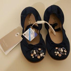 Zara kids footwear